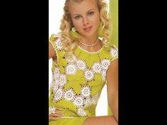 Crochet Patterns| for free |crochet jacket| 1385