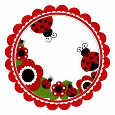 Ladybug Crafts, Ladybug Party, Crafts For Teens, Arts And Crafts, Paper Crafts, Miraculous Ladybug Funny, Class Decoration, Love Bugs, Christmas Centerpieces