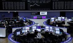 European shares to snap 3-week losing streak as strong profits help