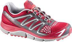 Salomon Women's XR Crossmax 2 Trail Running Shoe,Dynamic/Papaya/Dark Cloud,9 M US | Kencleng Store