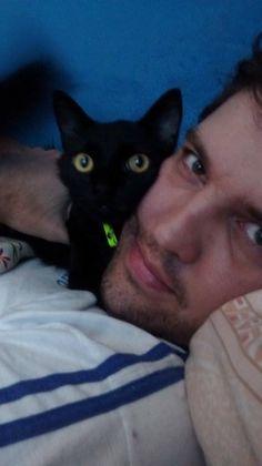 Eu e o humanis!