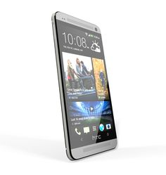 HTC One.   Interesting camera.  Beautiful design.