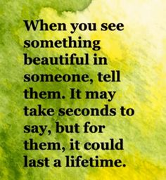 Beauty is in the eye of the beholder. If we were all the same life world be boring! #sharethelove #love