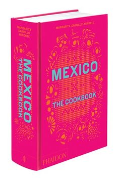 Drawing on the country's 9000-year culinary history, the author does for Mexican cooking what Claudia Roden did for Spanish cuisine in The Food of Spain, exploring Mexico's rich regional diversity.