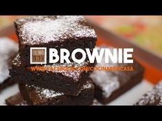 Brownie Express - YouTube