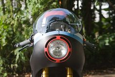Triumph 675 Daytona