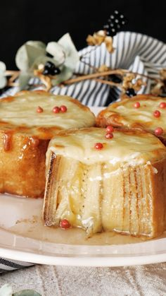 Whether you love cinnamon rolls, pancakes or something more savory, this toast delivers.