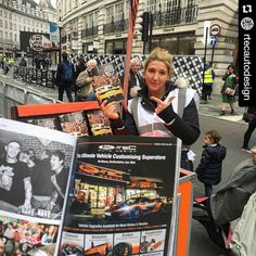 #Repost @rtecautodesign - Check out our advert in the official @gumball3000 programme. On sale around #regentstreet today... #rtecautodesign #gumball3000 #gumball #londoncars #supercarsoflondon #supercars #betsafe #jetsmarter #hypercar #dublinToBucharest