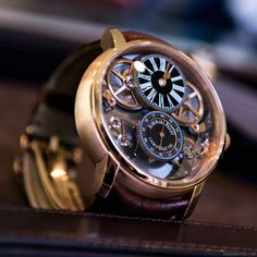 Awesome Men's Watch