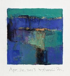 9 x Hiroshi Matsumoto Oil Painting Abstract, Art Oil, Cool Artwork, Abstract Expressionism, Illustration Art, Art Prints, April 20, Artworks, Facebook