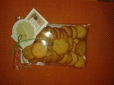 Galletas de Zanahoria. Noviembre 2015