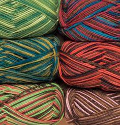Stroll Multi Sock Yarn