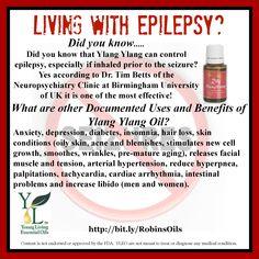 Epilepsy and essential oils Homemade Essential Oils, Are Essential Oils Safe, Young Living Essential Oils, Essential Oil Blends, Epilepsy Facts, Epilepsy Awareness, Epilepsy Seizure, Yl Oils, Doterra Essential Oils