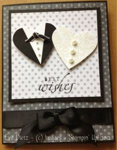 Homemade with Heart - Stampin' with Eva