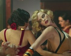 Penelope Cruz and Charlize Theron Penelope Cruz, Charlize Theron, Amelie, Bra, Swimwear, Movies, Brassiere, Bathing Suits, Films