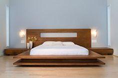 Tipos de camas en la decoración del hogar