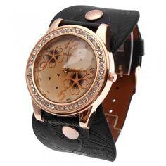 [$5.09] Women\'s Watch Quartz Analog Wrist Watches