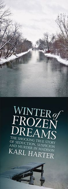 Whiteys payback by tj english debra davis was the girlfriend winter of frozen dreams by karl harter on christmas morning in madison wisconsin fandeluxe Ebook collections
