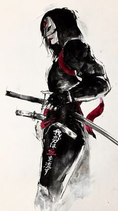 A superb samurai, she uses her deadly sword, The Soultaker, to fight evil around the world. The mystic sword contains the soul of every person killed by it and Katana can communicate with those souls. She is currently a member of the Suicide Squad. Marvel Dc Comics, Math Comics, Heros Comics, Dc Comics Art, Marvel Vs, Comic Book Characters, Comic Character, Comic Books Art, Comic Art