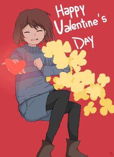 Valentine Day!! by SayueSayu on DeviantArt