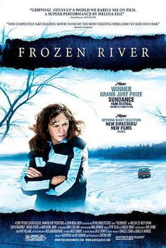 frozen river movie - Google 検索