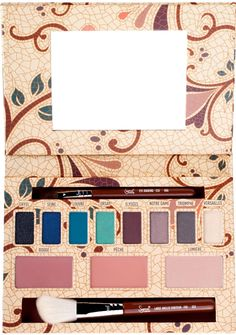 Sigma Limited Edition Paris Palette - LOVE IT!!! :)