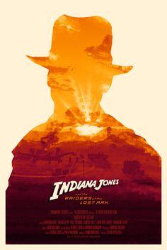 Indiana Jones and the Raiders of the Lost Ark / Indiana Jones - Jäger des verlorenen Schatzes