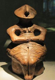 Vinca culture, Balkan, 5,400 and 4,700 BC