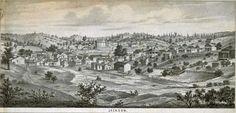 Jackson, Amador County, California, 1860's