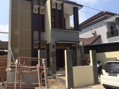 Rumah Murah di Condongcatur Jogja, Sleman Utara UGM dan UNY