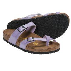 Birkenstocks for Women   Birkenstock Mayari Sandals - Birko-flor® (For Women) in Graceful ...