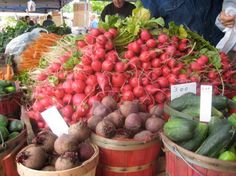 Farmers Market Holland, MI