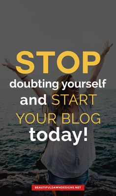 Learn how to start a blog, how to make money blogging, how to get more traffic, and more. #bloggingtips #makemoneyblogging #makemoneyonline #startablog #growyourblog