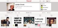 Pinterest Revamps Profile Pages: Streamlined Content, Cleaner Interface, New Board Layout