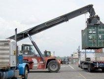 Status Transportation services Deliver on time