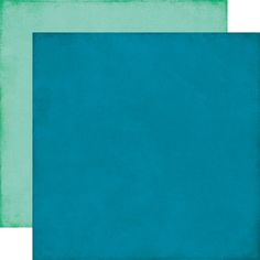 Echo Park - All About a Boy - 12 x 12 Double Sided Paper - Blue at Scrapbook.com $0.89
