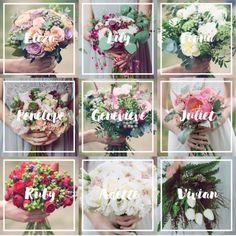 all-bouquet-recipes