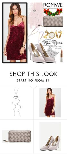 """ROMWE 5/VII"" by saaraa-21 ❤ liked on Polyvore featuring Mariah Carey and romwe"