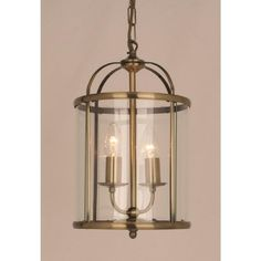 Classic design small entrance hall lantern, antique brass frame and clear glass. Create a warm welcome to your home with a new hall light. Lantern Ceiling Lights, Brass Ceiling Light, Lantern Pendant Lighting, Brass Lantern, Hall Lighting, Wall Lantern, Pendant Lights, Entrance Lighting, House Lighting