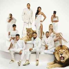 Video: Empire Season 2 � Lucious Lyon Released from Prison � Who Will Control the Company