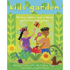 40 fun indoor and outdoor games to do with a garden