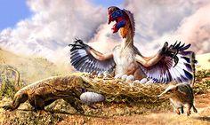 Read all of the posts by David Hone on Dave Hone's Archosaur Musings Prehistoric Wildlife, Prehistoric Creatures, Classic Sci Fi, Extinct Animals, Expressive Art, Prehistory, Jurassic World, Art Google, Art Museum