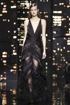 Donna Karan Ready To Wear Fall Winter 2015 New York