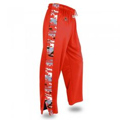 NFL Officially Licensed Cleveland Browns Camo Print Stadium Pant