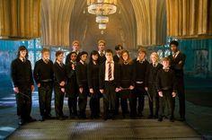 AD - Armada de Dumbledore