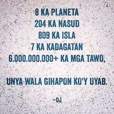 True to that! Bisaya Quotes, Tagalog Quotes, Hugot, Funny Qoutes, Pinoy, In My Feelings, Jokes, Valentines, Relationship