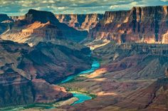 Grand Canyon National Park in northwest Arizona is considered one of the Seven Natural Wonders of the World, and is an absolute must on every traveler's bucket list.