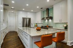 Corteccia Quartzite Kitchen