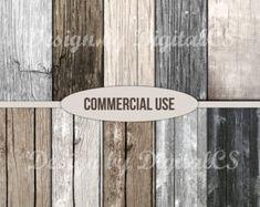 distressed wood scrapbook paper - Google Search