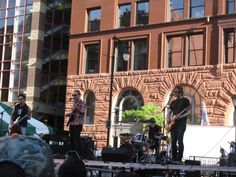 Festival of the Arts takes over downtown Grand Rapids